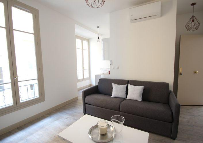 En location saisonnière Nice 0601868 Confiance immobilière