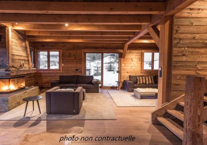 A vendre Chalet Auron   Réf 060186952 - Confiance immobilière