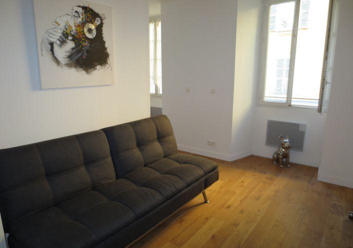 En location saisonnière Nice 060186 Confiance immobilière