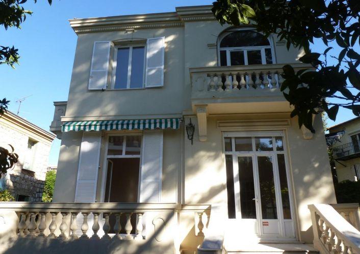 A vendre Maison Nice | Réf 060187018 - Confiance immobilière