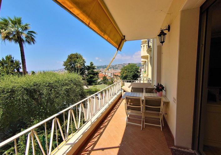A vendre Appartement Nice | Réf 060187019 - Confiance immobilière
