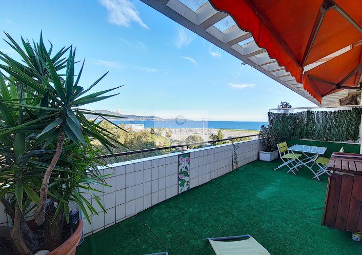 A vendre Nice 060187021 Confiance immobilière