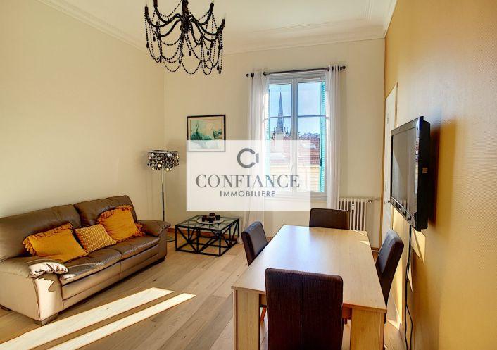A louer Nice 060187024 Confiance immobilière