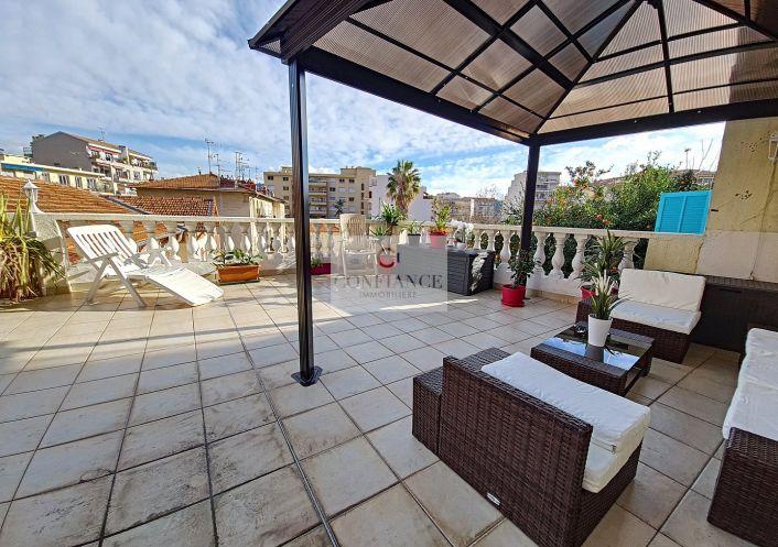 A vendre Nice 060187026 Confiance immobilière