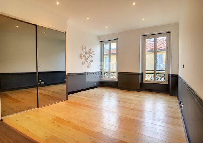 A louer Appartement Nice   Réf 060187046 - Confiance immobilière