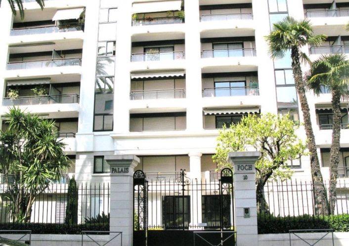 En location saisonnière Nice 06018704 Confiance immobilière