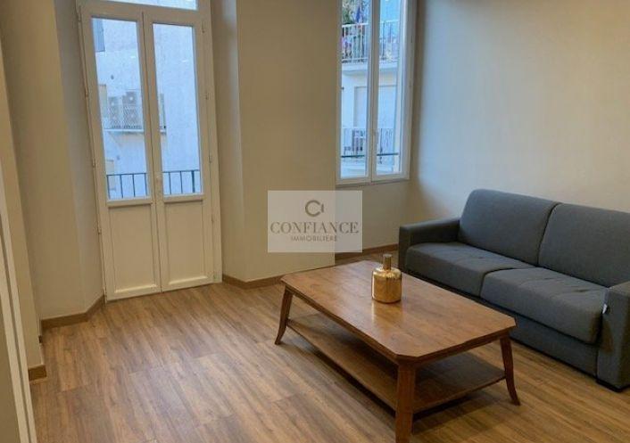 A vendre Nice 060187051 Confiance immobilière