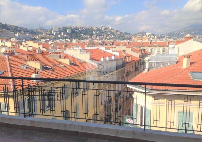 A vendre Nice 060187057 Confiance immobilière