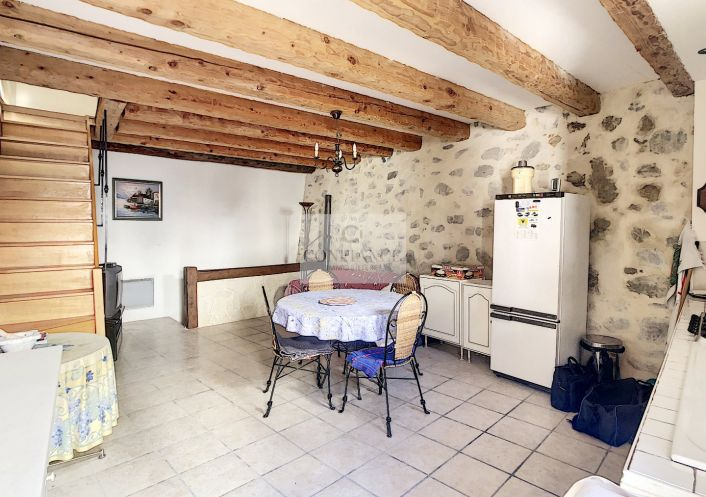 A vendre Maison Villars Sur Var | Réf 060187058 - Confiance immobilière