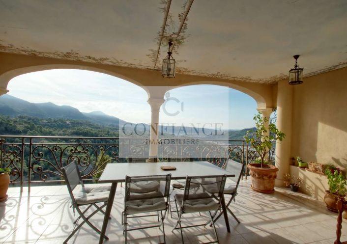 A vendre Maison bourgeoise La Roquette Sur Var | Réf 060187072 - Confiance immobilière