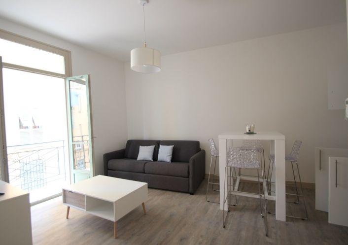 En location saisonnière Nice 0601870 Confiance immobilière
