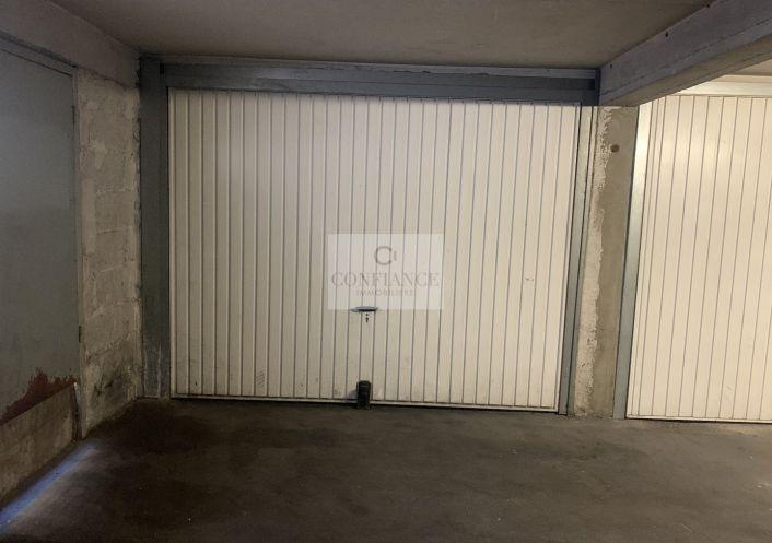 A vendre Garage Nice | Réf 060187100 - Confiance immobilière