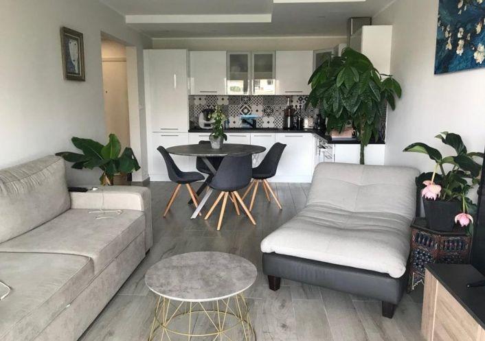 A vendre Appartement Nice   Réf 060187127 - Confiance immobilière