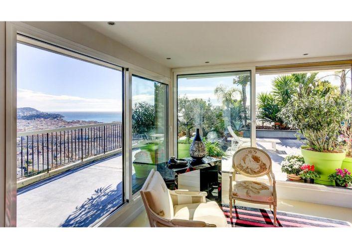 A vendre Appartement Nice | Réf 060187155 - Confiance immobilière