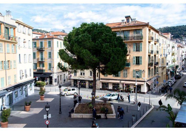 A vendre Appartement Nice | Réf 060187156 - Confiance immobilière