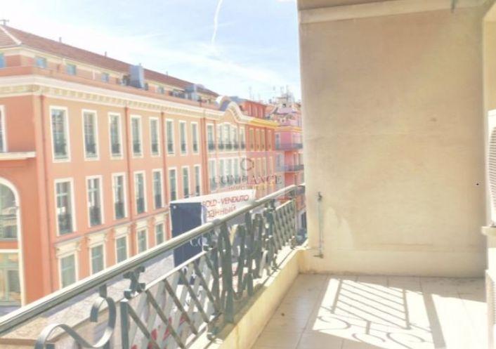 A vendre Appartement terrasse Nice | Réf 060187160 - Confiance immobilière