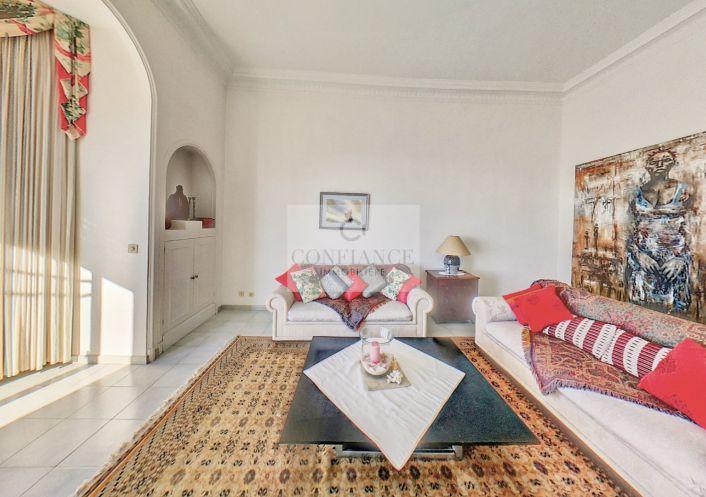 A vendre Appartement Nice | Réf 060187161 - Confiance immobilière