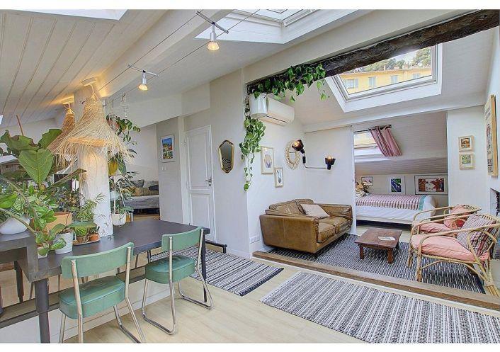 A vendre Appartement Nice | Réf 060187182 - Confiance immobilière