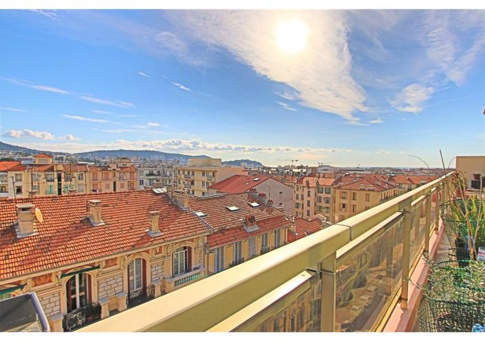 A vendre Appartement Nice | Réf 060187184 - Confiance immobilière