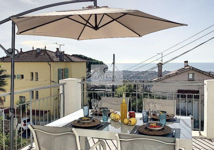 A louer Appartement Nice | Réf 060187217 - Confiance immobilière
