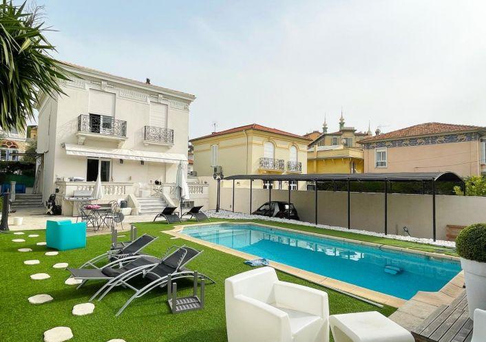 A vendre Maison Nice | Réf 060187248 - Confiance immobilière