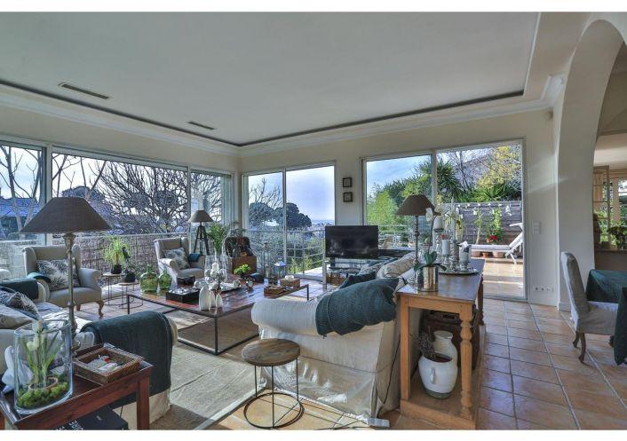 A vendre Maison Nice | Réf 060187260 - Confiance immobilière