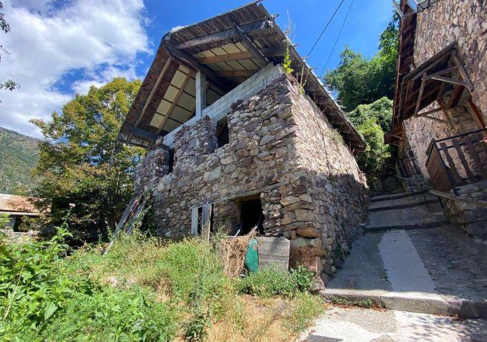 A vendre Maison de ville Valdeblore | Réf 060187261 - Confiance immobilière