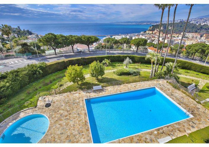 A vendre Appartement Nice | Réf 060187279 - Confiance immobilière