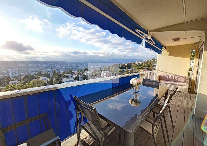 A vendre Appartement Nice   Réf 060187338 - Confiance immobilière
