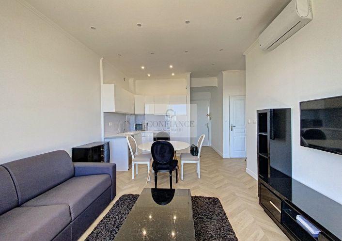 A louer Appartement Nice | Réf 060187340 - Confiance immobilière
