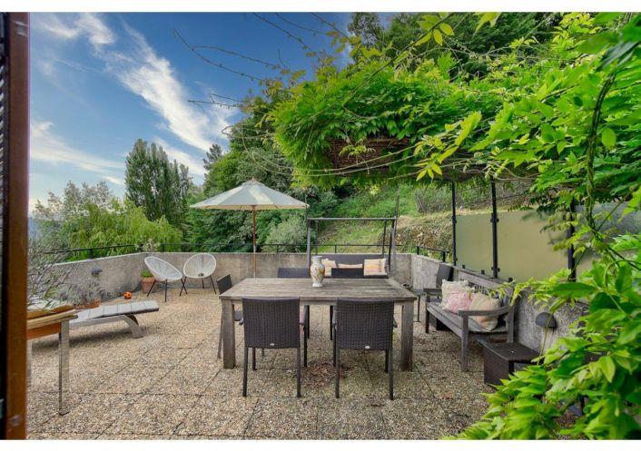 A vendre Appartement Le Broc | Réf 060187384 - Confiance immobilière