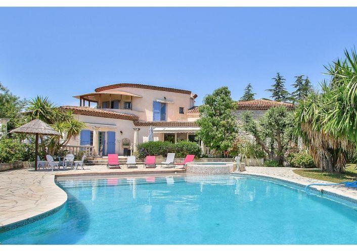 A vendre Maison Peymeinade | Réf 060187389 - Confiance immobilière