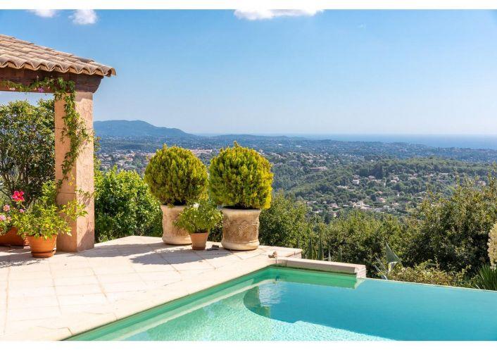 A vendre Maison Tourrettes Sur Loup | Réf 060187390 - Confiance immobilière