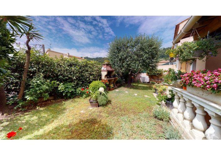 A vendre Maison La Gaude   Réf 060187392 - Confiance immobilière