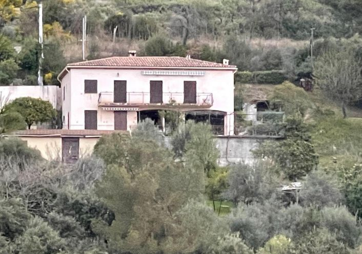 A vendre Maison La Gaude   Réf 060187393 - Confiance immobilière