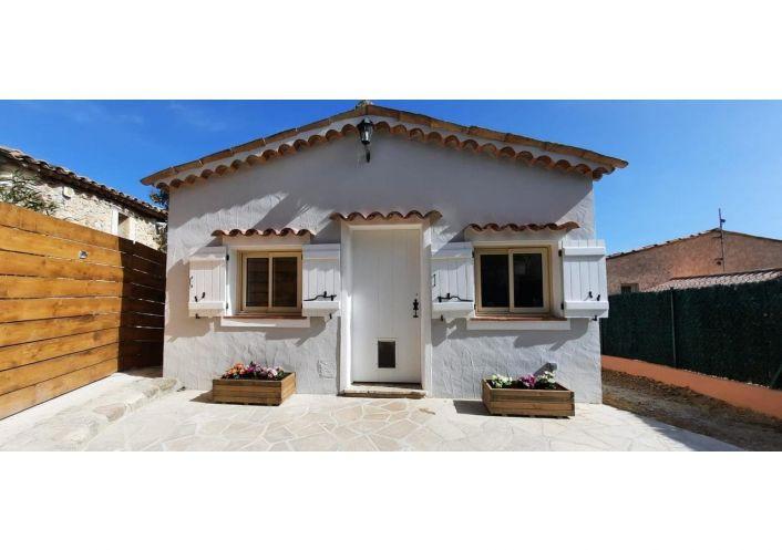 A vendre Maison Carros   Réf 060187398 - Confiance immobilière