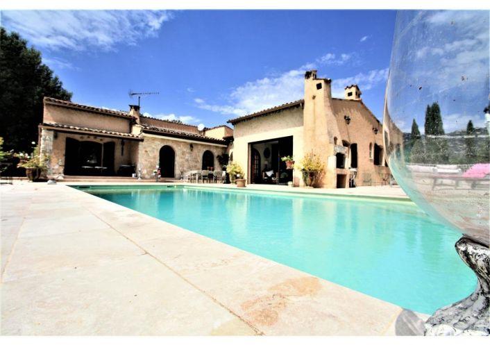 A vendre Maison Peymeinade | Réf 060187401 - Confiance immobilière