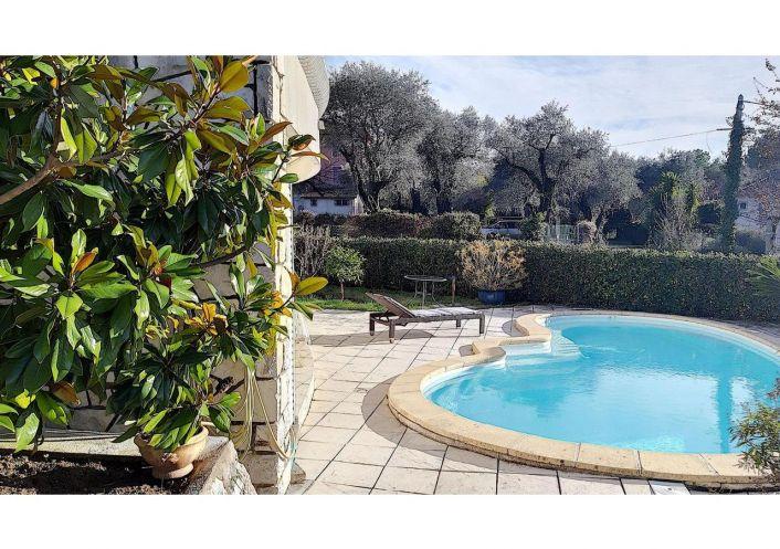A vendre Maison Vence   Réf 060187403 - Confiance immobilière