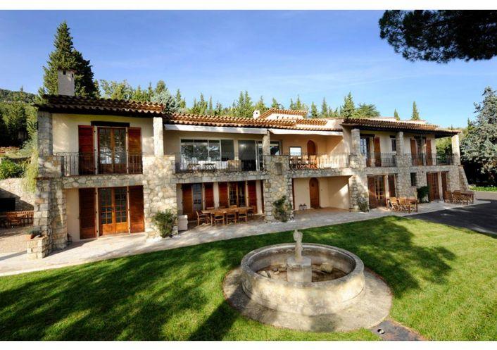 A vendre Maison Cabris | Réf 060187404 - Confiance immobilière