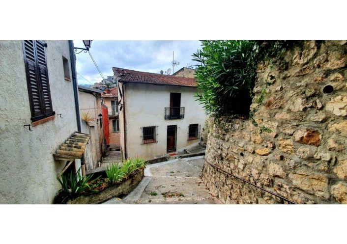 A vendre Maison de village Gilette | Réf 060187415 - Confiance immobilière