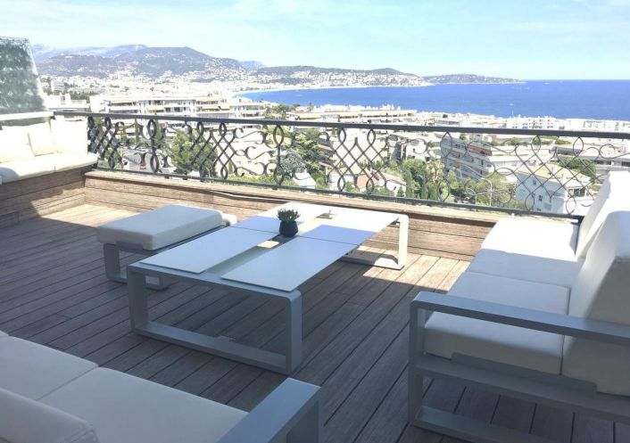 A vendre Appartement Nice | Réf 060187427 - Confiance immobilière