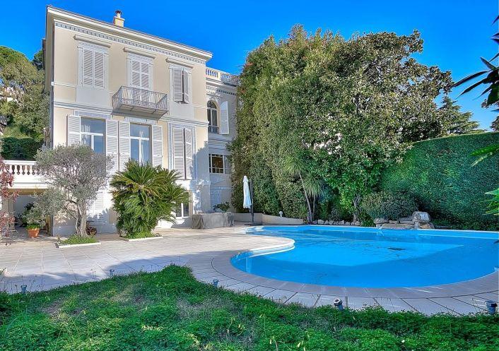 A vendre Maison Nice | Réf 060187440 - Confiance immobilière