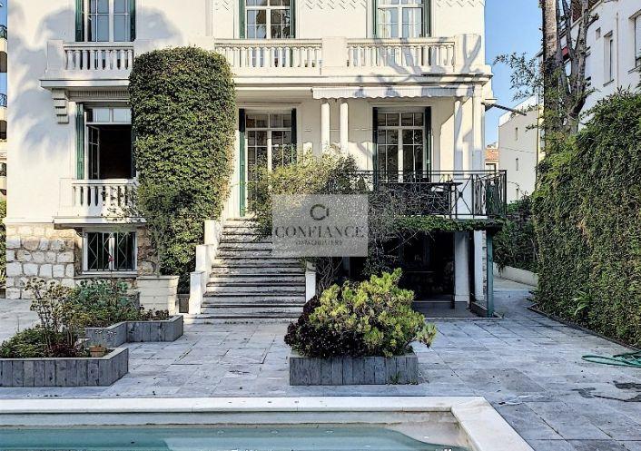 A vendre Maison Nice | Réf 060187442 - Confiance immobilière