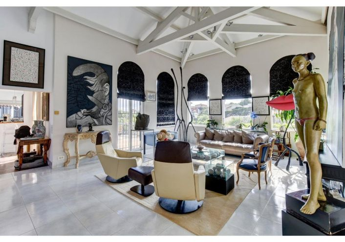 A vendre Maison de ville Nice | Réf 060187449 - Confiance immobilière