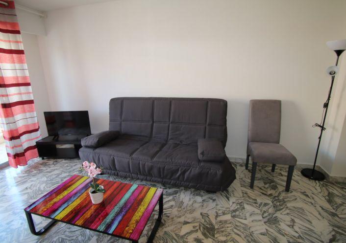 En location saisonnière Nice 0601874 Confiance immobilière