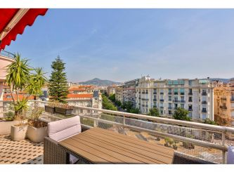A vendre Appartement Nice | Réf 060187577 - Portail immo