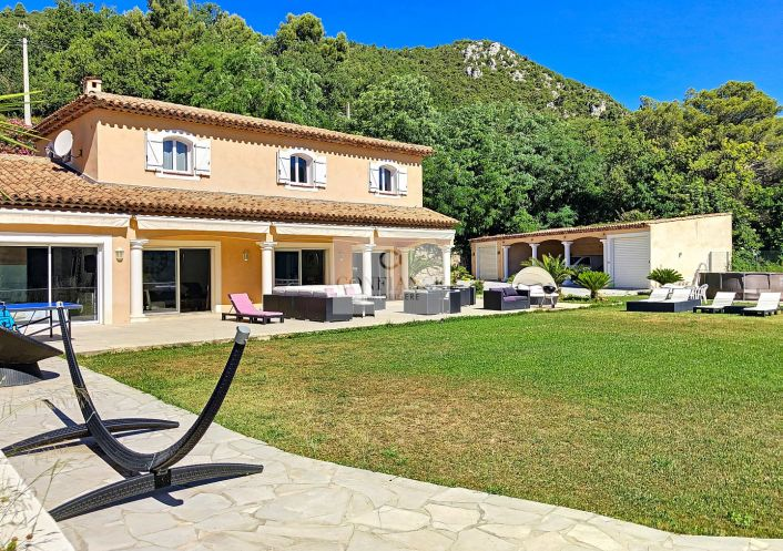 A vendre Maison Gilette | Réf 060187621 - Confiance immobilière