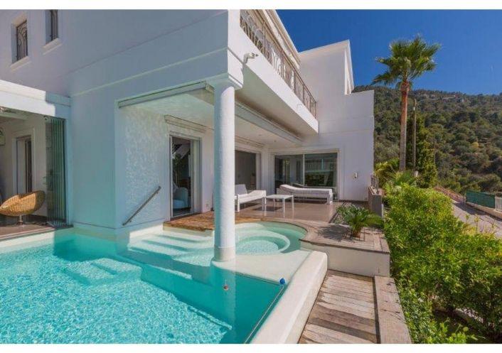 A vendre Maison Nice | Réf 060187623 - Confiance immobilière
