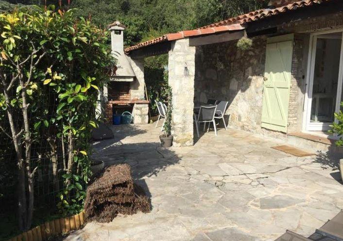 A vendre Maison Cagnes Sur Mer | Réf 060187641 - Confiance immobilière