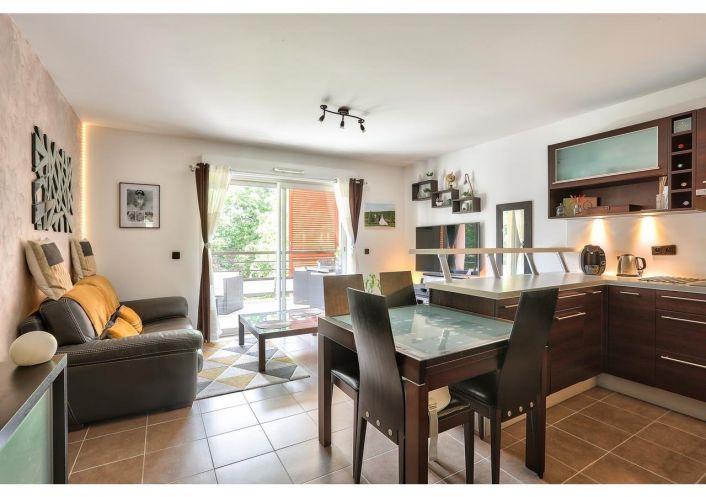 A vendre Appartement Nice   Réf 060187684 - Confiance immobilière